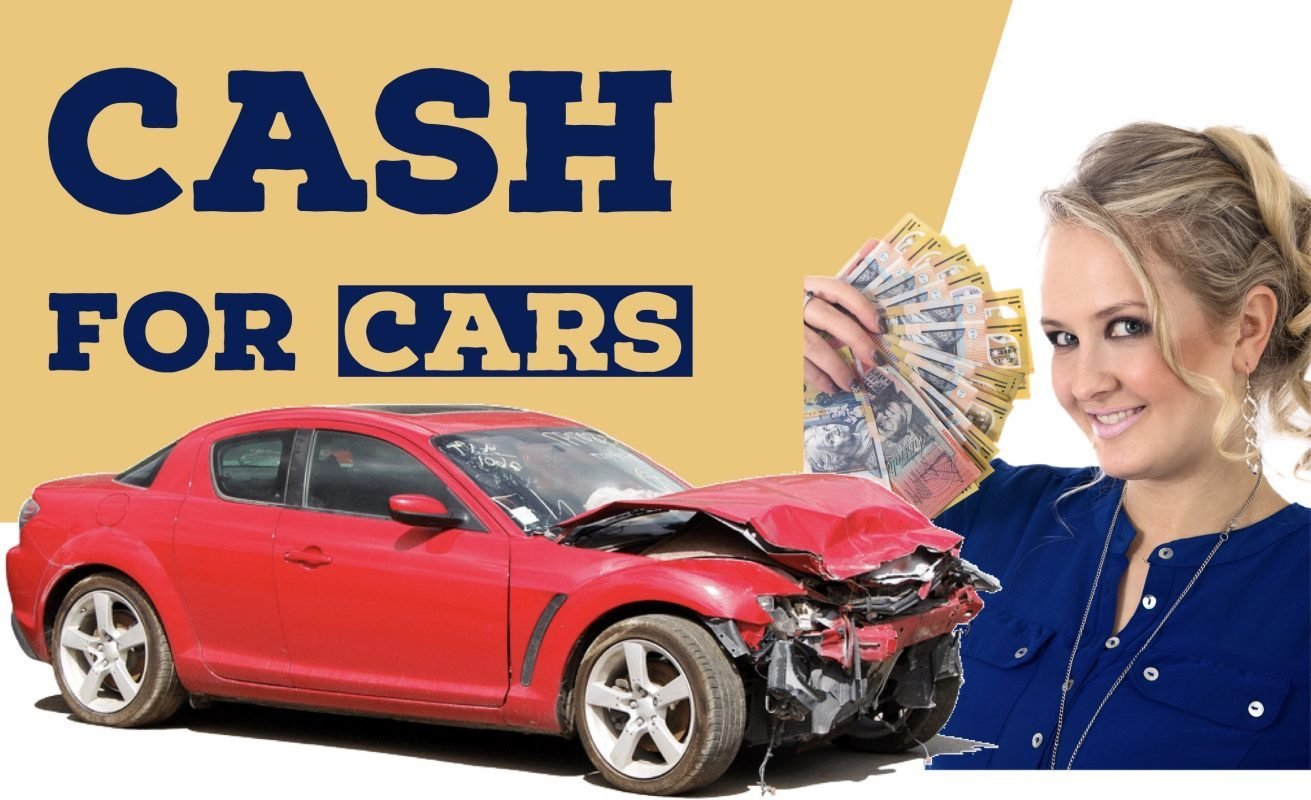 Top Cash For Cars Offer